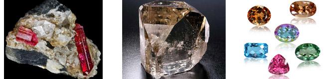 pietre semipretioase topaz