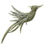 martisoare 8 martie - brose din argint