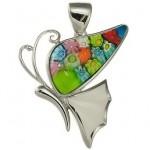 bijuterii murano - cadouri de dragobete
