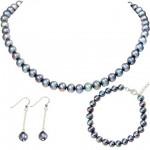 seturi bijuterii cu perle