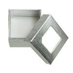 Cutie bijuterii argintie