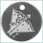Bijuterii din inox personalizate prin gravura